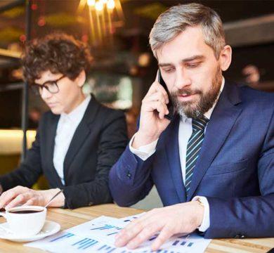 A solução definitiva para a telefonia da sua empresa
