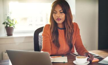 As 3 melhores práticas para trabalhar em casa sem distrações.