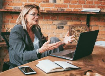Comunicações Unificadas e Colaboração no presente e no futuro das empresas