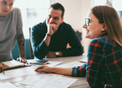Diversidade e inclusão nas empresas
