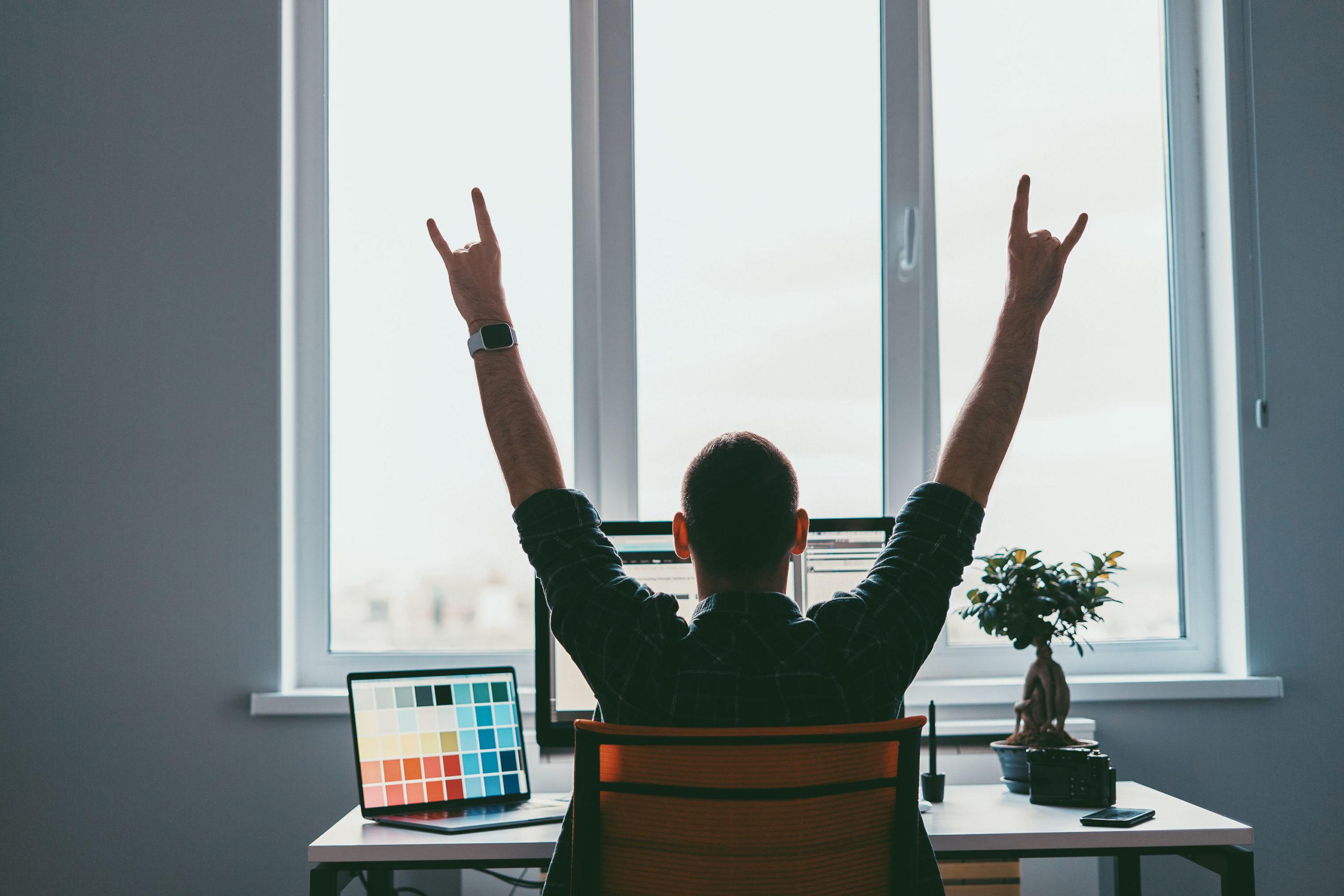 Motivação no Ambiente de Trabalho